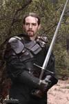 School of the Manticora armor - 1