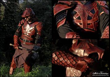 Ser Feyrlin armor -6 by AtelierFantastique