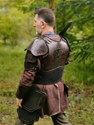 Hjarta jarn armor -2