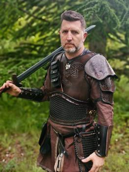 Hjarta jarn armor -1