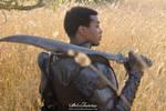 Armor of Blades -4