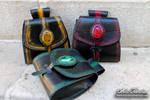 Faction pouches - 4