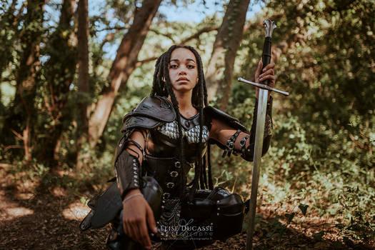 Nevermore armor - 6