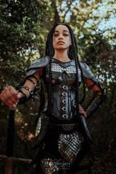 Nevermore armor - 10
