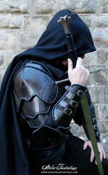 Madhemris armor -4