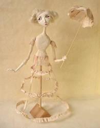 A Parasol for Agatha