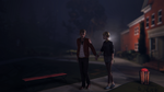 Life is strange - Nathan and Victoria