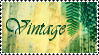 Vintage Stamp by DecodeVia