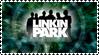 Linkin Park Stamp by DecodeVia