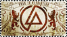 *Linkin Park* Stamp by DecodeVia