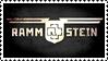 *Rammstein* Stamp by DecodeVia