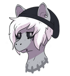 [GIFT] Ghost by malpractition