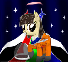 Super Spacemare Sibsy! by Eagle1Division