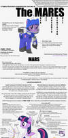 The MARES - Part 1: Cutaways by Eagle1Division