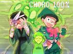 Choromatsu 100%