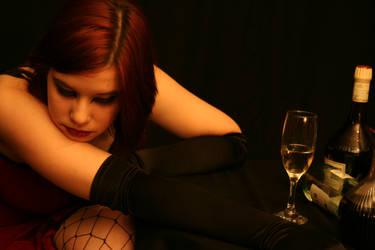 Le Vide: L' Alcool