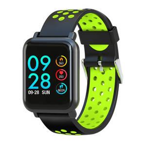 Smartwatch 2.5D Screen Gorilla Glass Blood oxygen