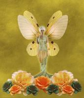 Fairy Diva by JinxMim