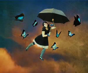 Umbrella II by JinxMim