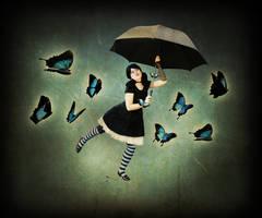 Umbrella by JinxMim