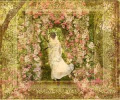 Rosegarden II by JinxMim