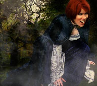 Vamp  Countess