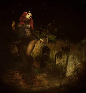 Gravedancer