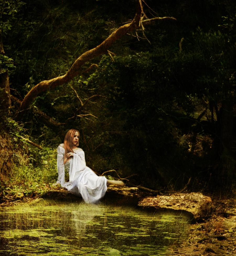 Retreat by JinxMim