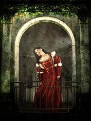 The Lady Fuchsia by JinxMim