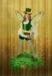 Luck O' The Irish by JinxMim