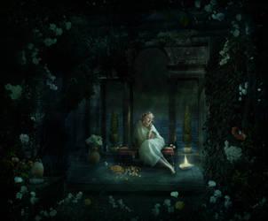 Moonlight by JinxMim