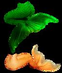 Mermaid Tails II