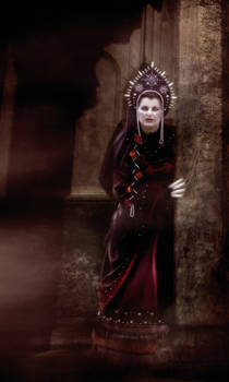 Countess of Blood