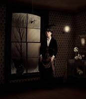 A Proper Witch by JinxMim