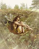 Fairy Web by JinxMim
