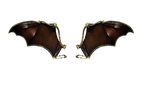 Steampunk Wings by JinxMim