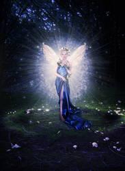 Fairy Light II by JinxMim