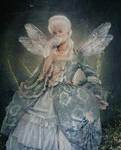 Rococo Fairy