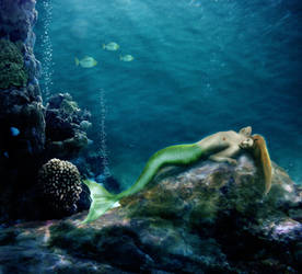 Under the Sea by JinxMim