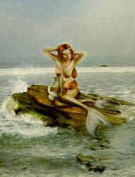 The Siren by JinxMim