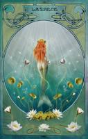 La Sirene by JinxMim