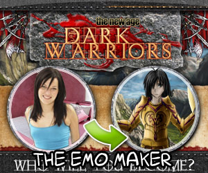 The Emo Maker by Mr-Page