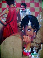 inferno by derbyblue
