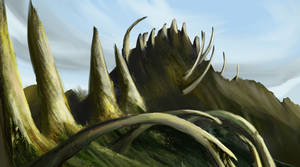 Dragon's Back