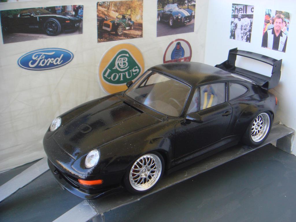 porsche 911 gt2 by keiko124 on deviantart. Black Bedroom Furniture Sets. Home Design Ideas