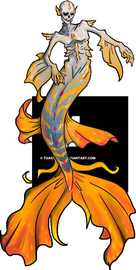 Siren by toast4nat