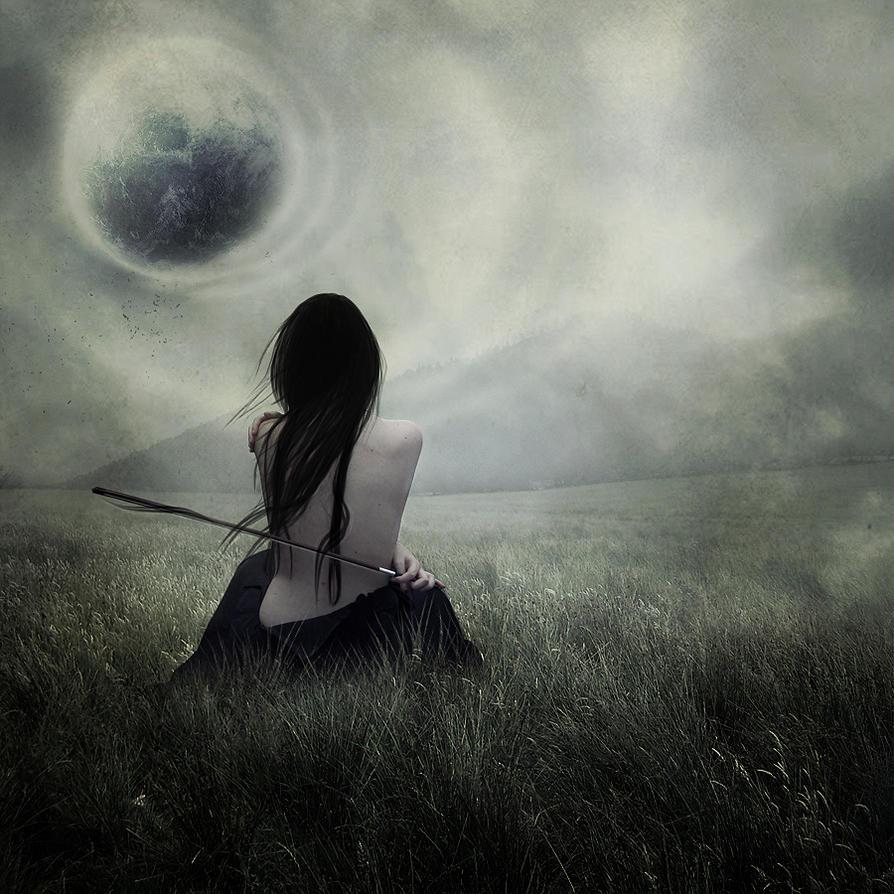Melanholy by querita