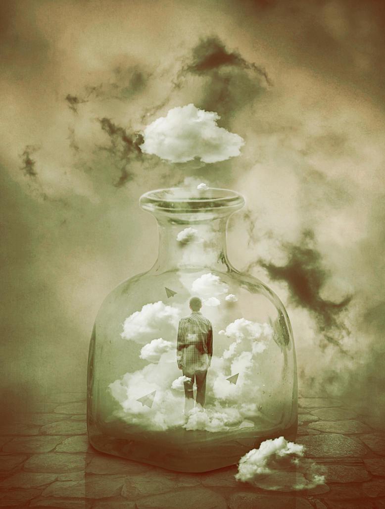 Personal World by LanaTustich