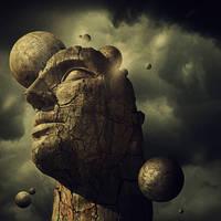 Mind by LanaTustich