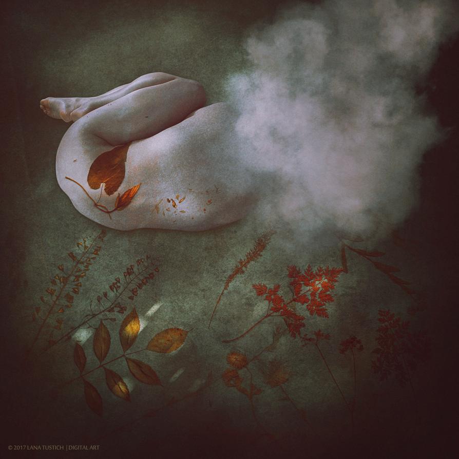 Flora by LanaTustich